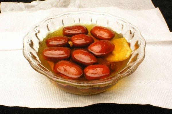 荔枝红枣汤的做法