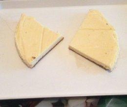 #餐桌上的春日限定#海盐酸奶芝士蛋糕的做法