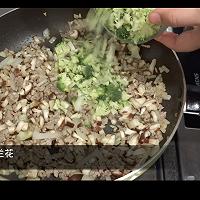 私味食光第六集[肉酱焗螺丝意面]的做法图解7