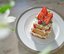 草莓拿破仑的做法