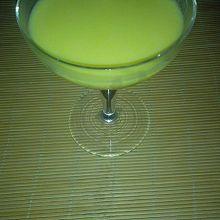 南瓜椰奶甜汤