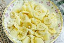 沙拉香蕉的做法