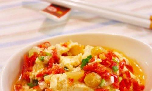 自制臭豆腐(两种吃法)的做法
