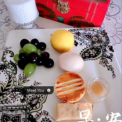 法式下午茶小点心 法式月饼