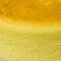 轻芝士蛋糕(详细版)的做法图解12