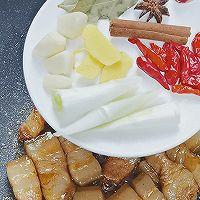红烧肉的做法图解11