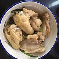 米熏鸡翅的做法图解3
