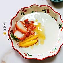 #美食视频挑战赛# 自制原味酸奶