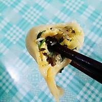 #一款鲜香的营养美味素饺子馅儿#的做法图解6