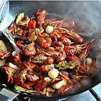 油焖小龙虾的做法图解13