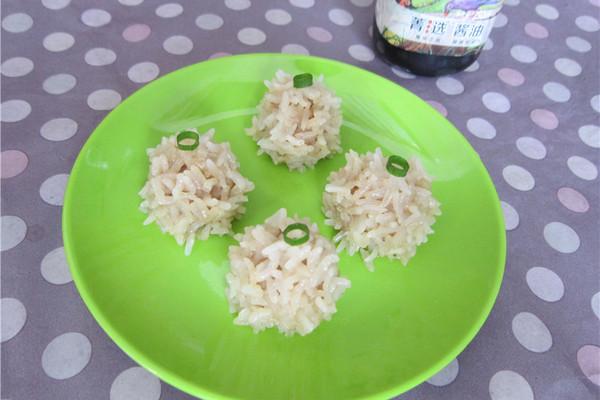 【菁选酱油试用】糯米肉丸子的做法