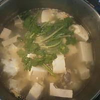 豆腐牛肉汤#节后清肠大作战#的做法图解7