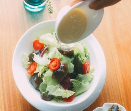 海参沙拉的做法