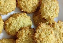 椰蓉小饼的做法