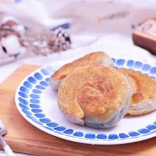 ❤️ 蜗牛葱饼❤️
