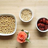 【餐桌上的旅行特别推荐】北京—红枣燕麦豆浆的做法图解2