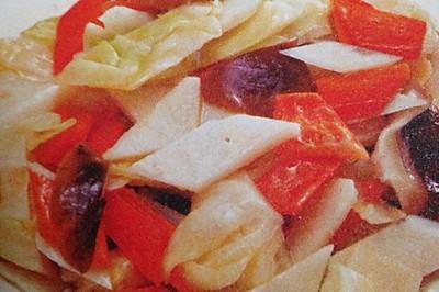 保健食谱(幼儿成长)-香菇素片