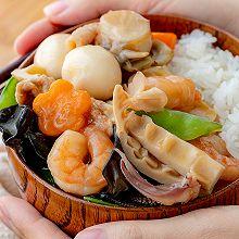 #硬核菜谱制作人# 中华丼|下饭落胃