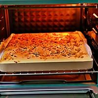 #爱好组-低筋#香葱肉松夹心蛋糕的做法图解19