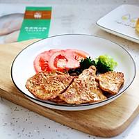 #肉食者联盟# 香煎鸡大胸嫩肉的做法图解15
