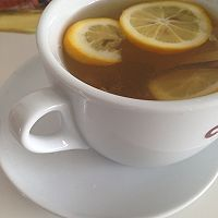 夏日清新柠檬蜜的做法图解5