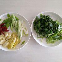 红烧鲫鱼#金龙鱼营养强化维生素A  新派菜油#的做法图解1