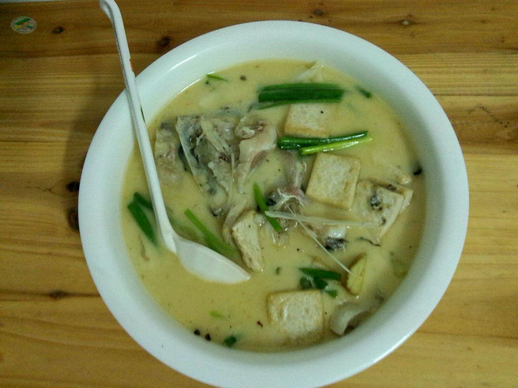 豆腐面膜汤迷迭香功效有什么鱼头图片