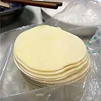 利仁电饼铛试用之白菜猪肉锅贴的做法图解5