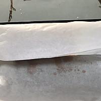 山楂蛋糕卷&肉松蛋糕卷的做法图解18