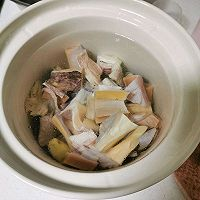 #晒出你的团圆大餐#墨鱼排骨汤的做法图解7