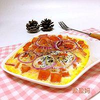 西红柿烘蛋
