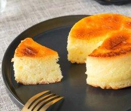 岩烧蜂蜜蛋糕的做法