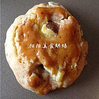 ——桃酥#核美味相会#