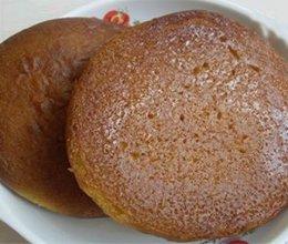 丰镇混糖月饼的做法