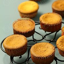 猫王磅蛋糕(mini纸杯版)