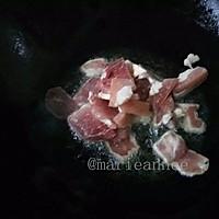 黄瓜胡萝卜炒肉片的做法图解5