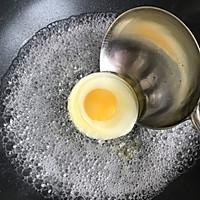 一颗完整的太阳蛋的做法图解8