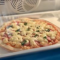 【意味】意大利披萨 自制PIZZA酱 #精品菜谱挑战赛#的做法图解37