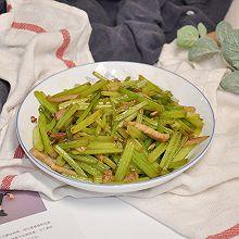#今天吃什么#芹菜这样吃,营养不流失
