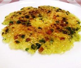 剩饭也出彩,做一张好看又好吃的锅巴的做法