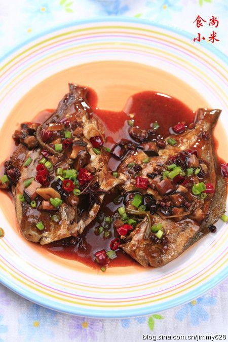 菜谱红烧家常的八路_平鱼_豆果电话家常菜美食做法好渤海鼎图片