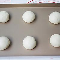 养乐多蜜桃冰面包的做法图解7