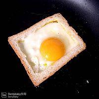 三明治 营养早餐宝宝最爱的做法图解4