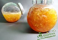 2分钟搞定又细又薄的柚子皮丝~蜂蜜柚子茶的做法