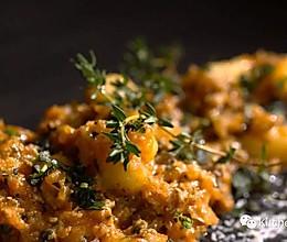 意大利经典红烩土豆团子的做法