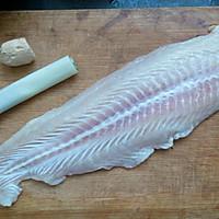 超简单的美味龙利鱼丸的做法图解1