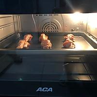 香烤鸡翅根的做法图解6
