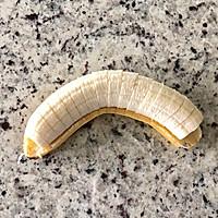 一只碗的早餐: 香蕉莓干燕麦粥#520,美食撩动TA的心!#的做法图解5