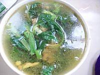 海鲜汤的做法图解11