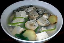 夏季减脂清汤的做法